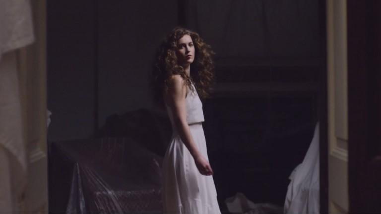 Rae Morris – Under The Shadows