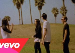 Bad Suns – We Move Like The Ocean