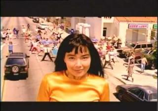 Björk – It's Oh So Quiet
