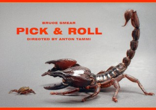 Bruce Smear – Pick & Roll