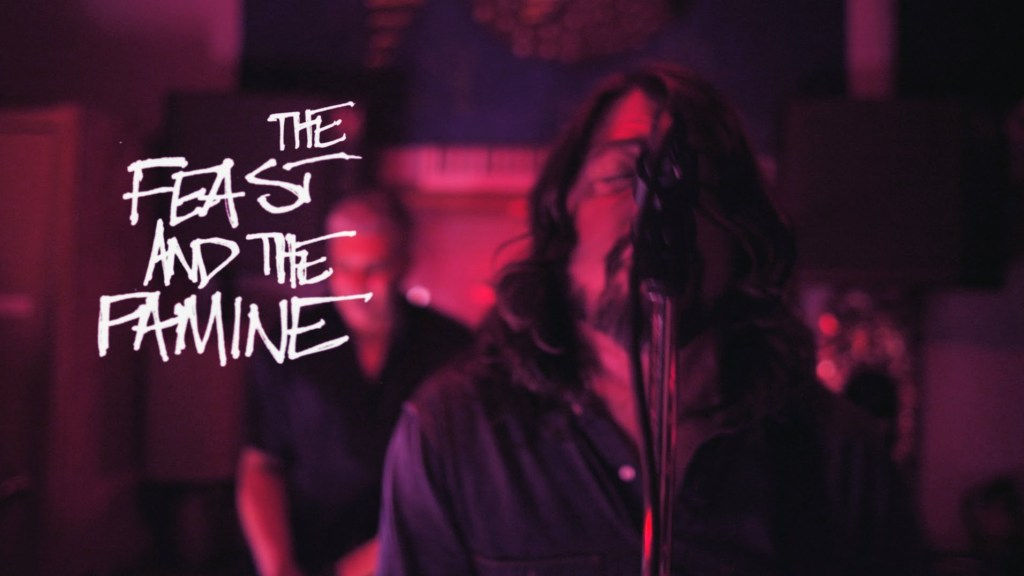 Foo Fighters – The Feast and The Famine