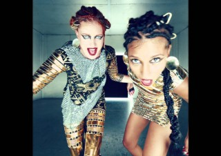 Icona Pop – Emergency