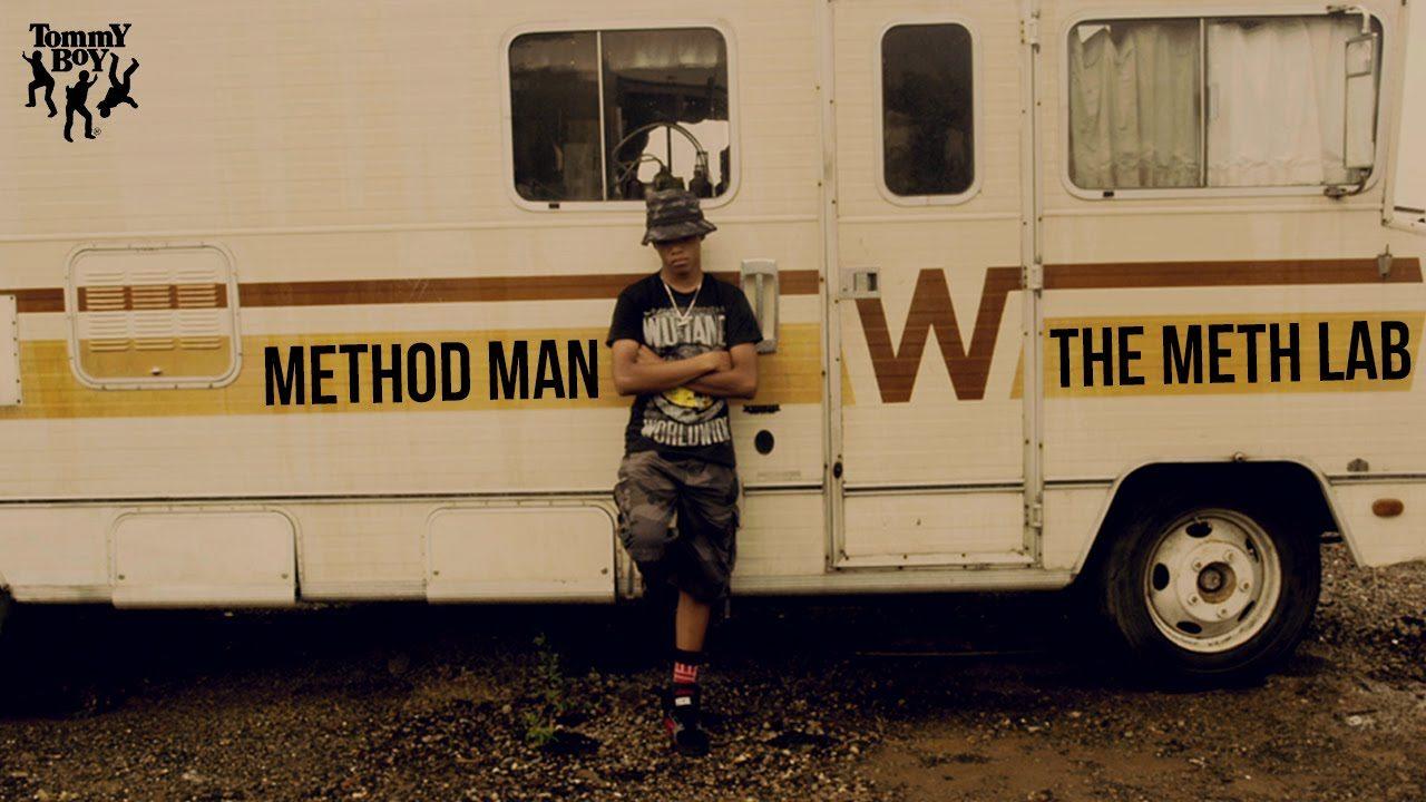 Method Man – The Meth Lab (feat. Hanz On & Streetlife)