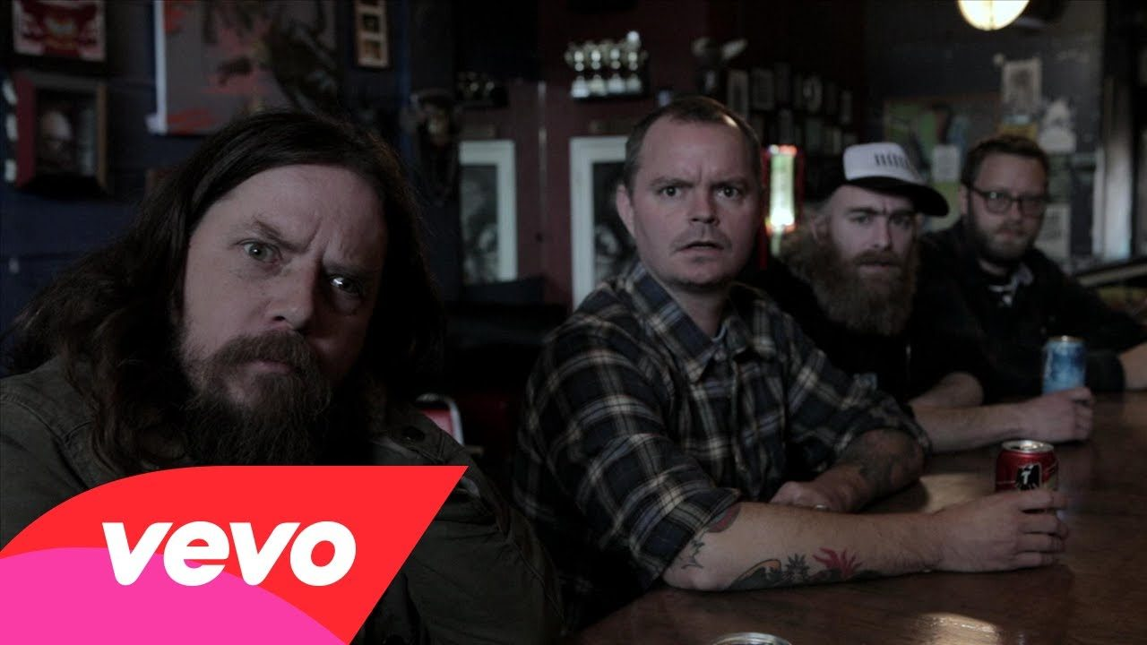 Red Fang – Blood Like Cream