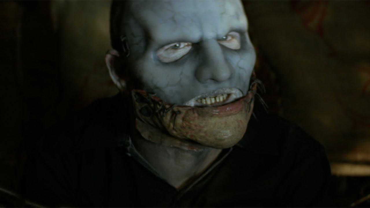 Slipknot – The Devil In I