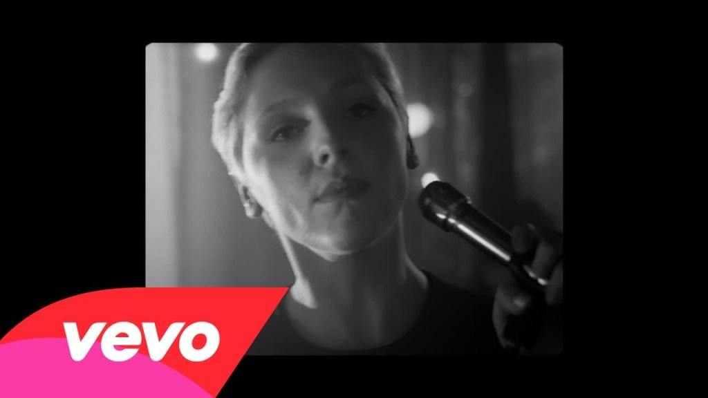 Laura Marling – I Feel Your Love