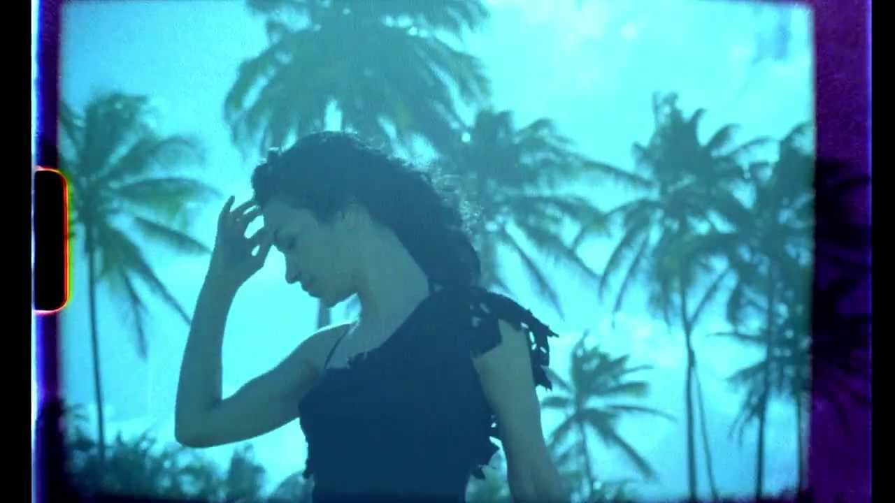 Thomas Blondet – Un Amor Feat Carol C.