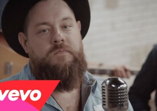 Nathaniel Rateliff & The Night Sweats – S.O.B.