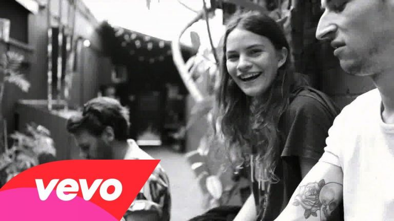 Eliot Sumner – I Followed You Home