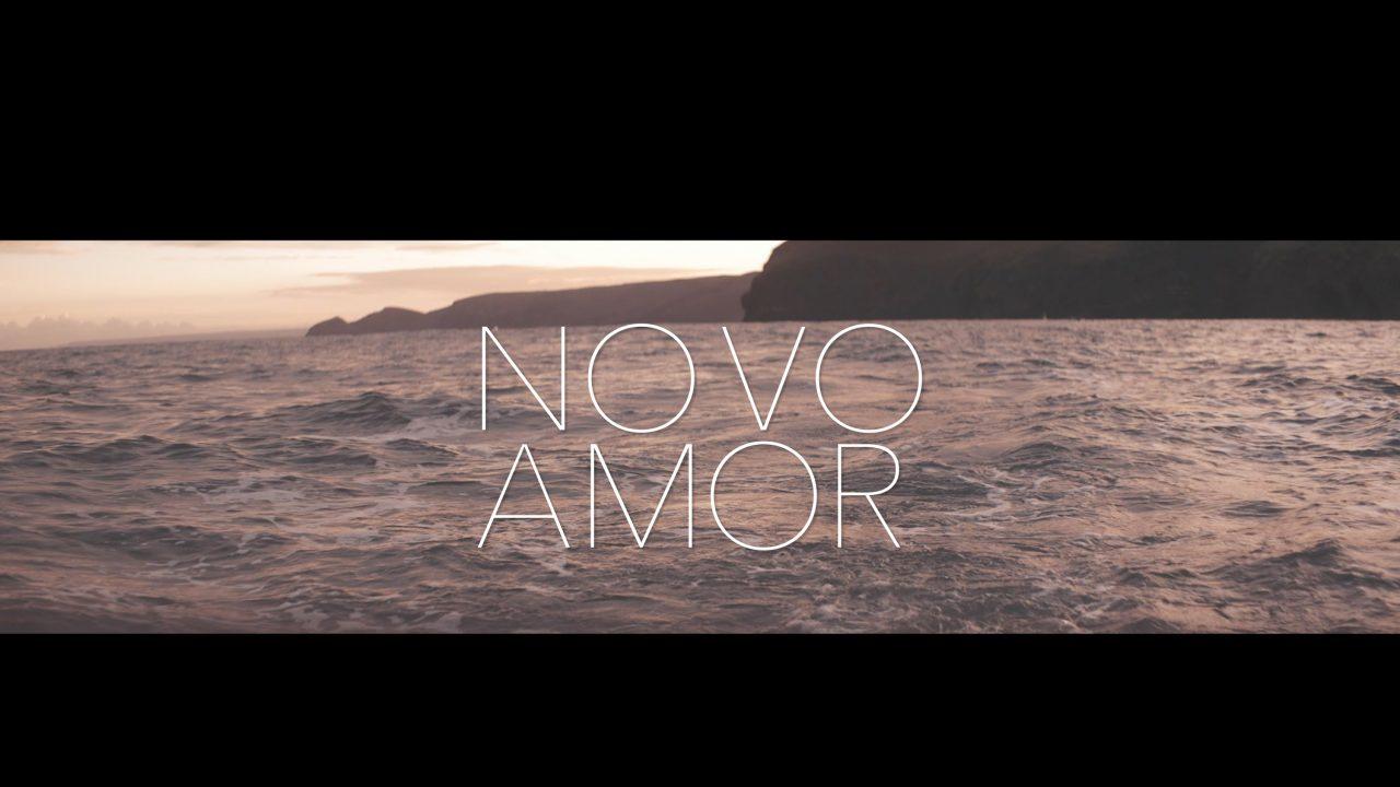 Novo Amor – Anchor