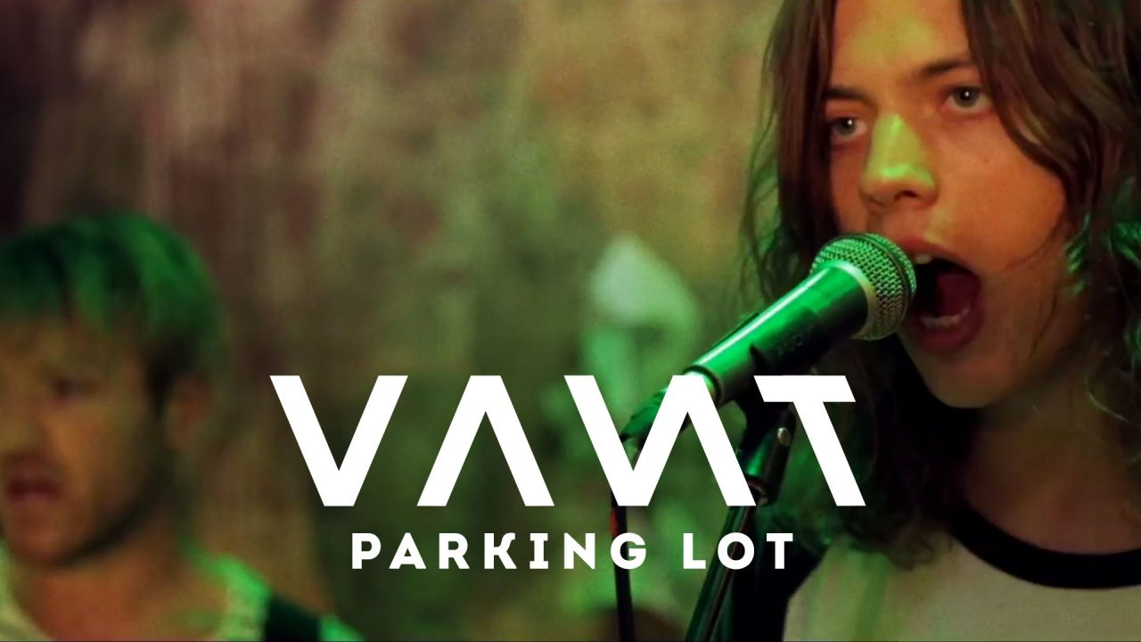 Vant – Parking Lot