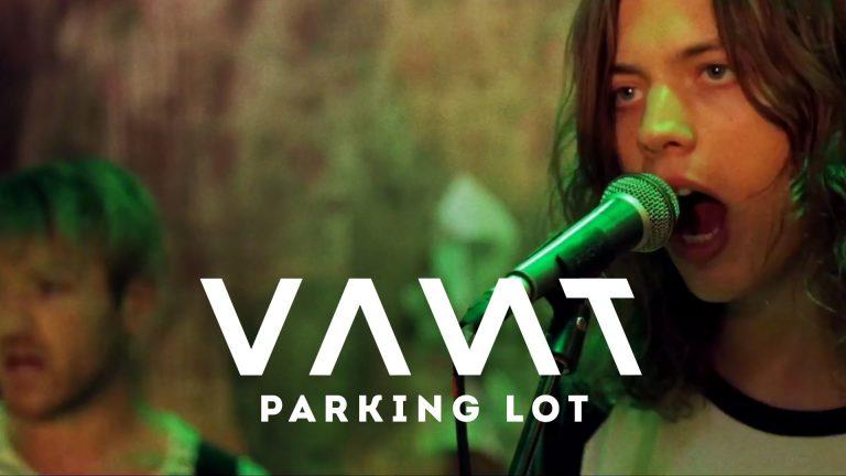Vant – Parking Lot