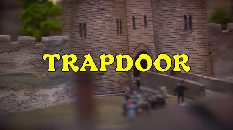 King Gizzard & The Lizard Wizard – Trapdoor