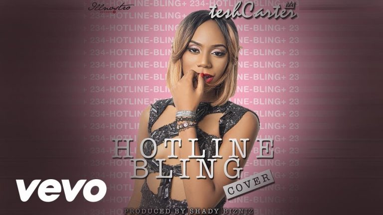 Tesh Carter – Hotline Bling