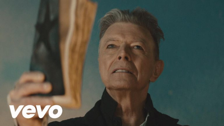 David Bowie – Blackstar (R.I.P.)