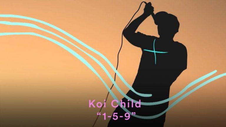 Koi Child – 1-5-9