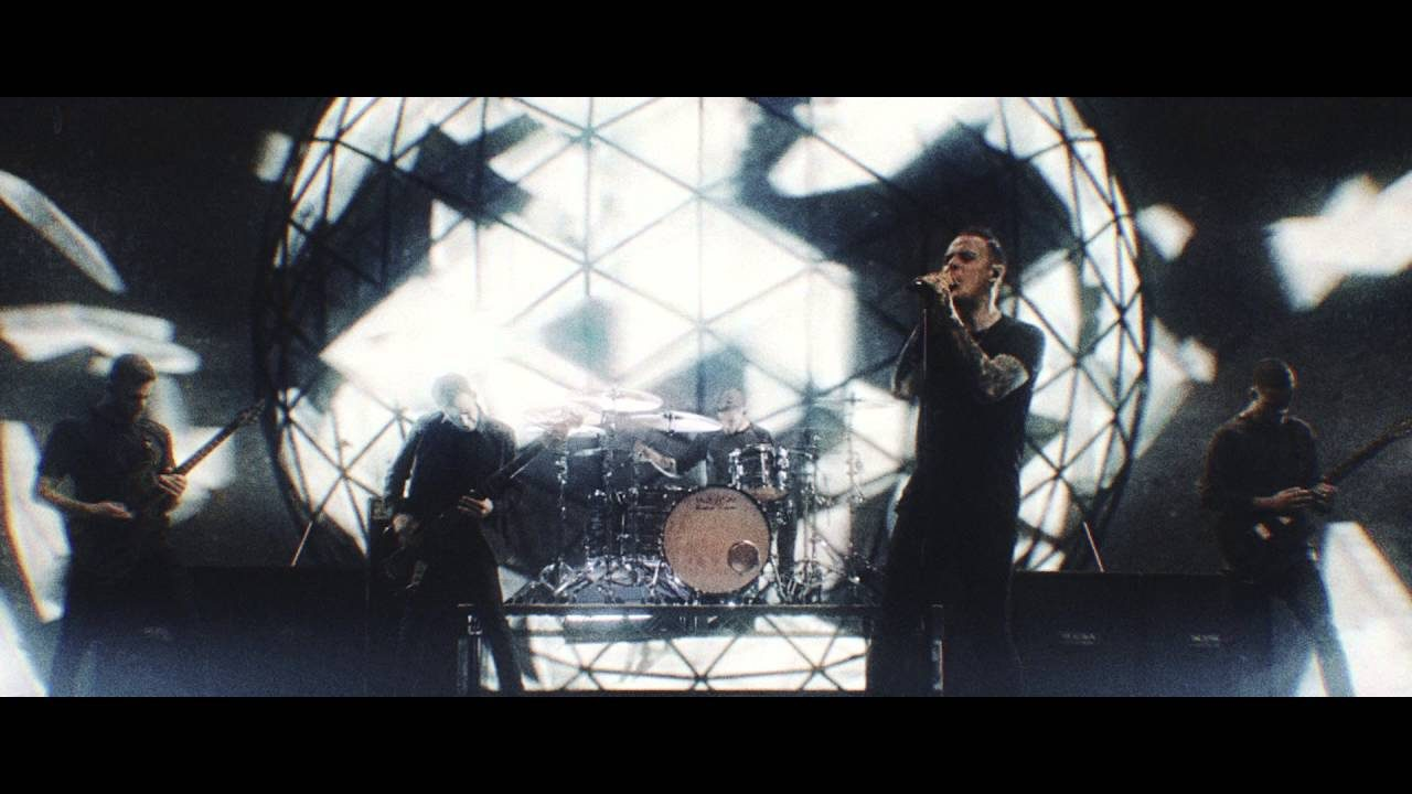 Architects – Gone With The Wind