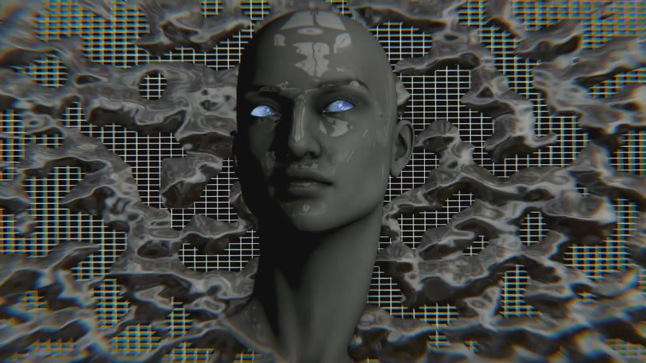 Ash Koosha – Mudafossil