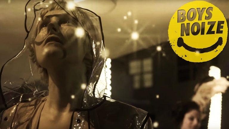 Boys Noize – Starchild feat. POLIÇA