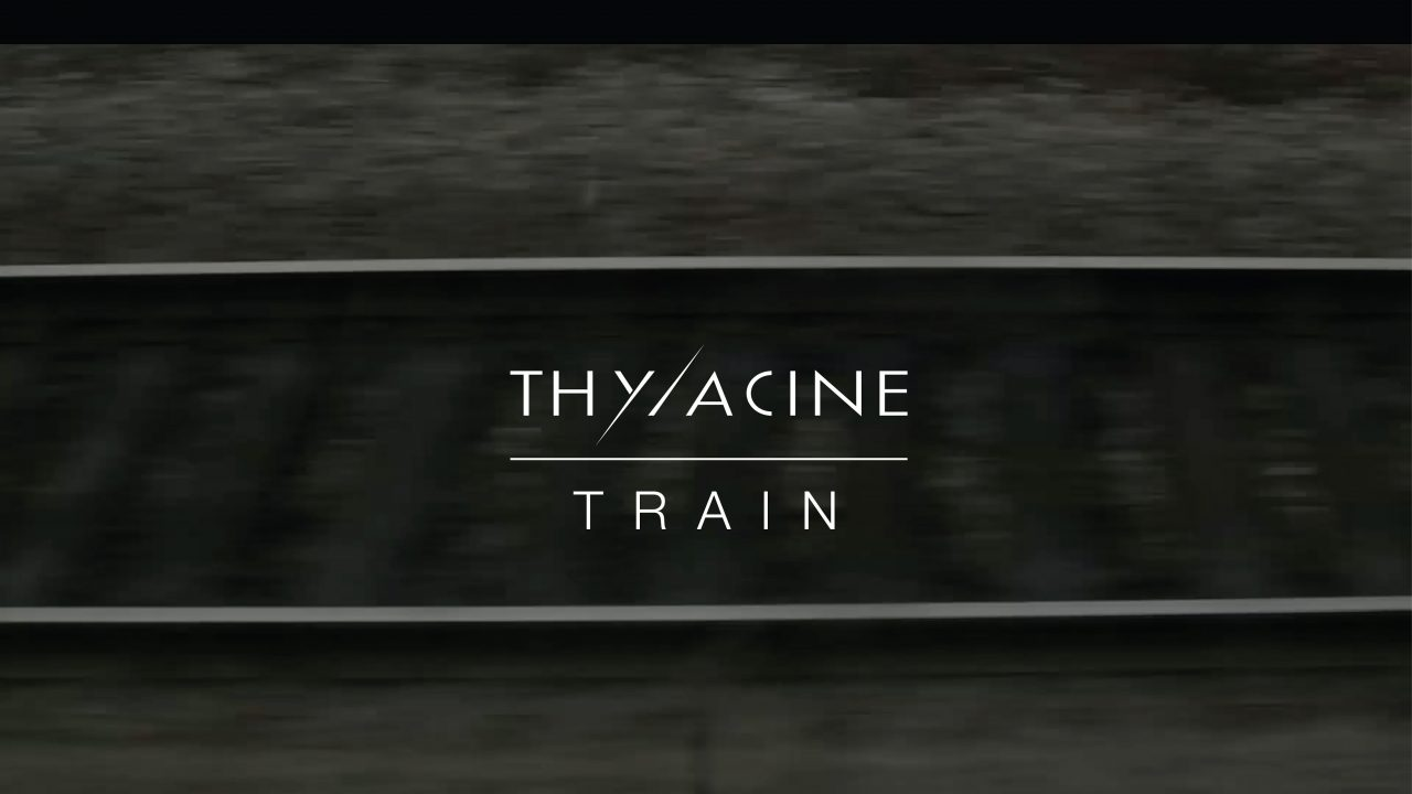 Thylacine – Train