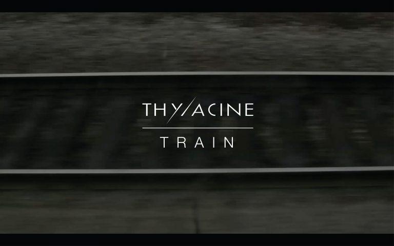 Thylacine – Train