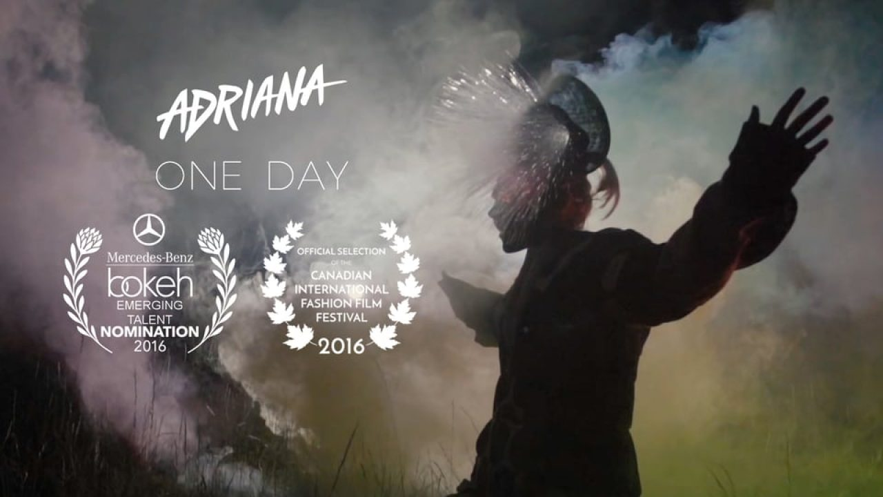 Adriana – One Day
