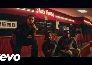 SG Lewis – Holding Back ft. Gallant