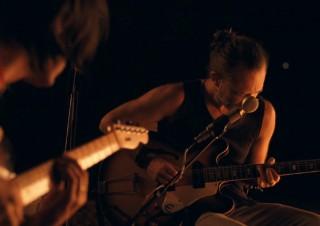Radiohead – Present Tense: Jonny, Thom & a CR78