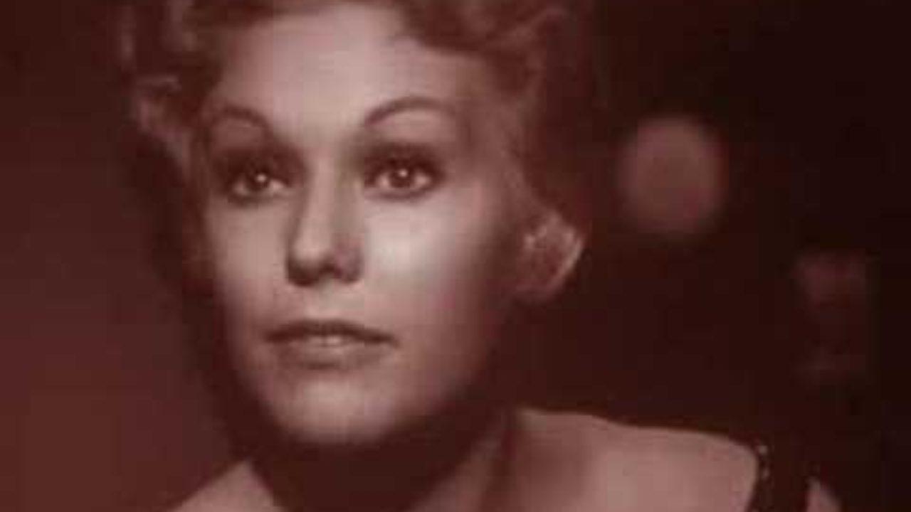 Miss Kittin – Frank Sinatra