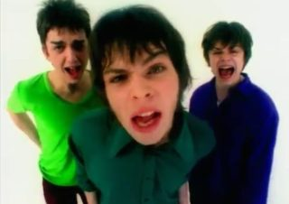 Supergrass – Mansize Rooster