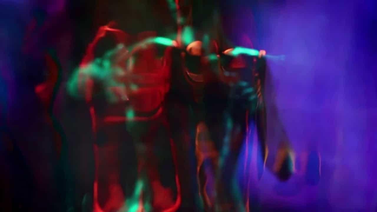 UNKLE feat. Elliott Power, Mïnk & Ysée – Cowboys or Indians