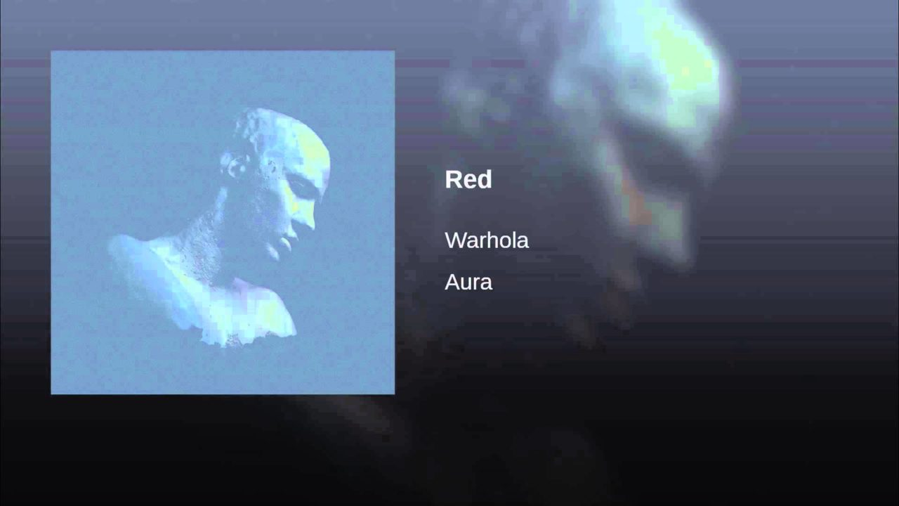 Warhola – Red