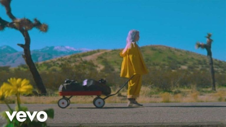 Billie Eilish – Bellyache