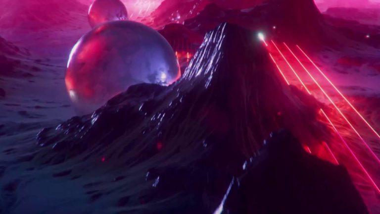 Disclosure – Magnets ft. Lorde (Jon Hopkins Remix)