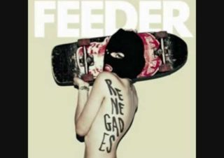 Feeder – Renegades