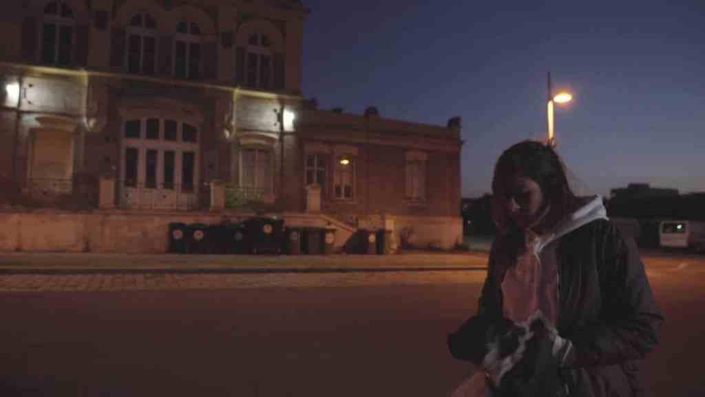 Joyce Muniz – Cover Me Up feat. Kat Vinter