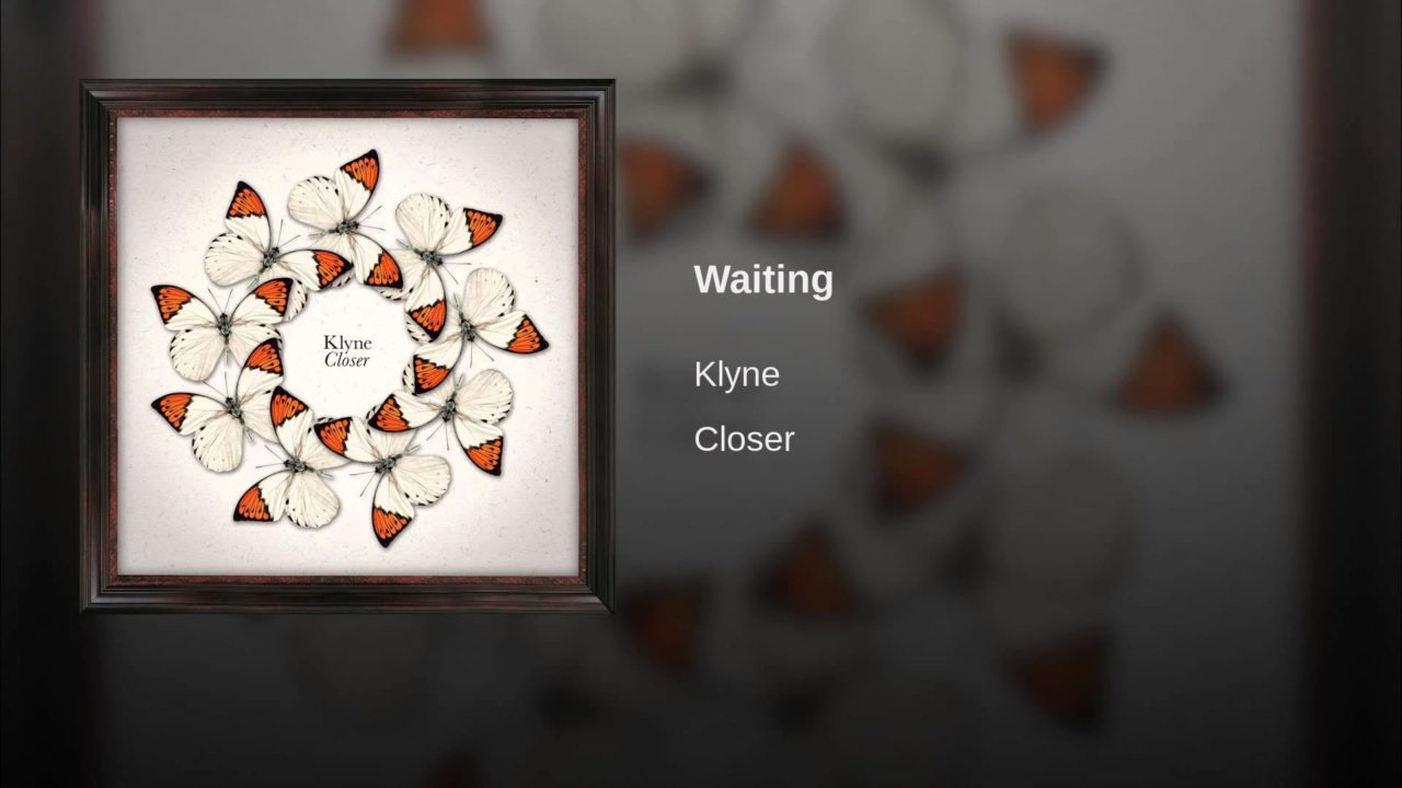 Klyne – Waiting