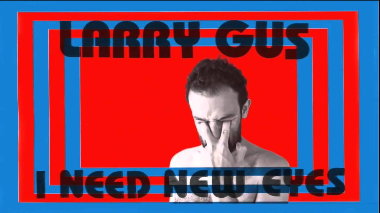 Larry Gus – NP-Complete