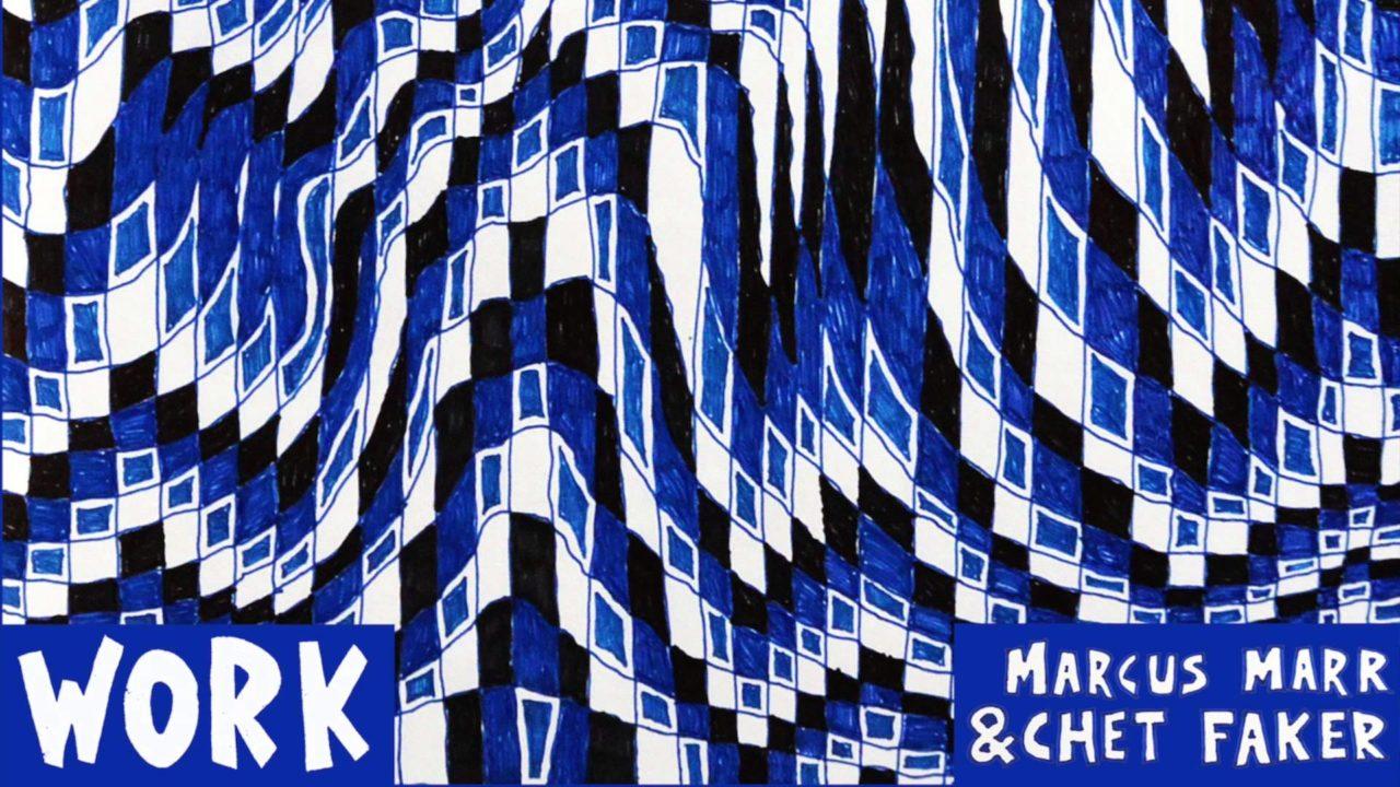 Marcus Marr & Chet Faker – Killing Jar