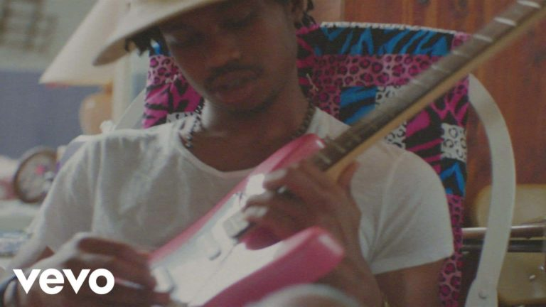 Raury – Friends ft. Tom Morello