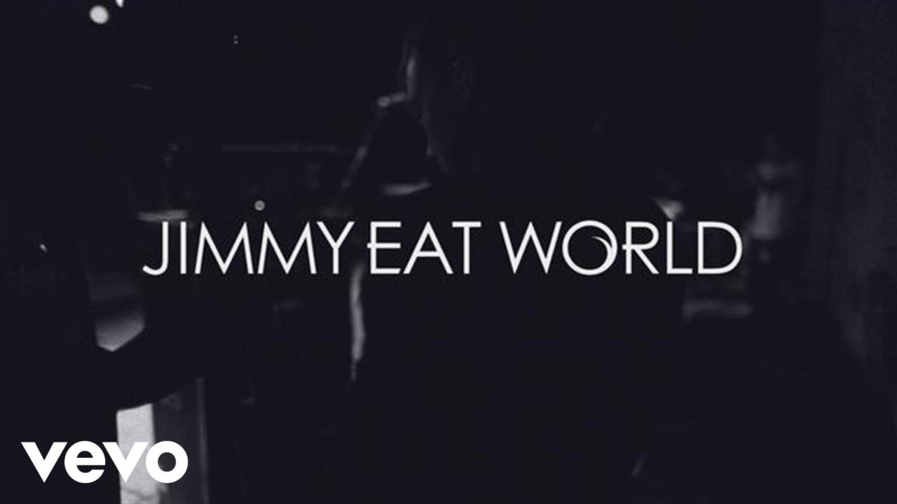 Jimmy Eat World – I Will Steal You Back