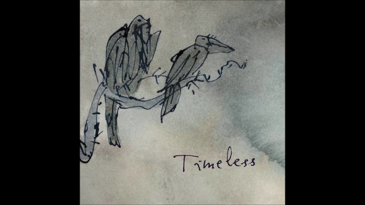 James Blake – Timeless (Featuring Vince Staples)