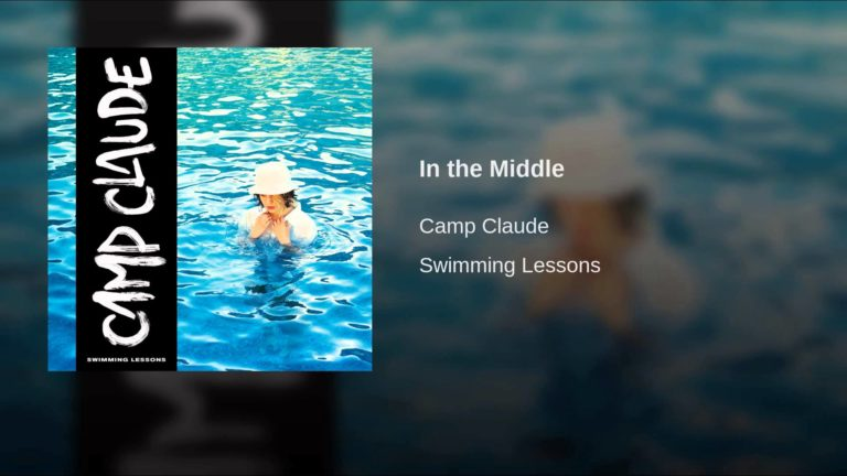 Camp Claude – In the Middle