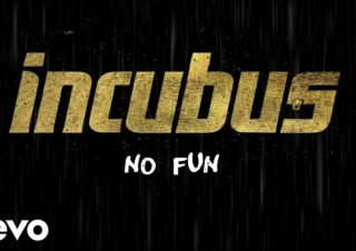 Incubus – No Fun