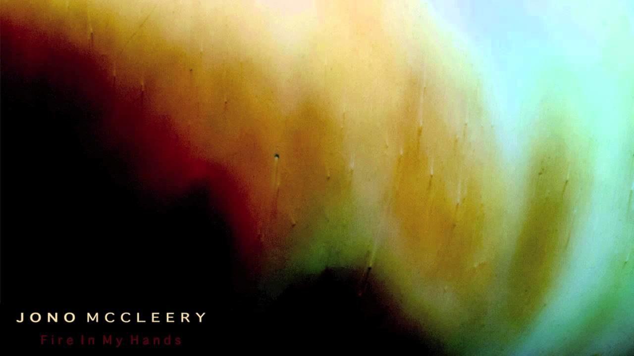 Jono McCleery – Painted Blue