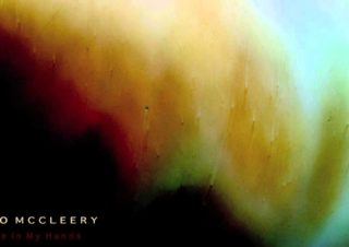Jono McCleery – Painted Blue