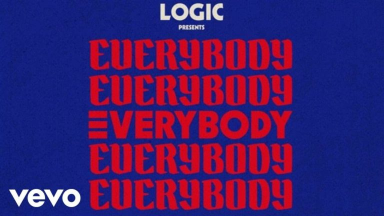 Logic – Everybody