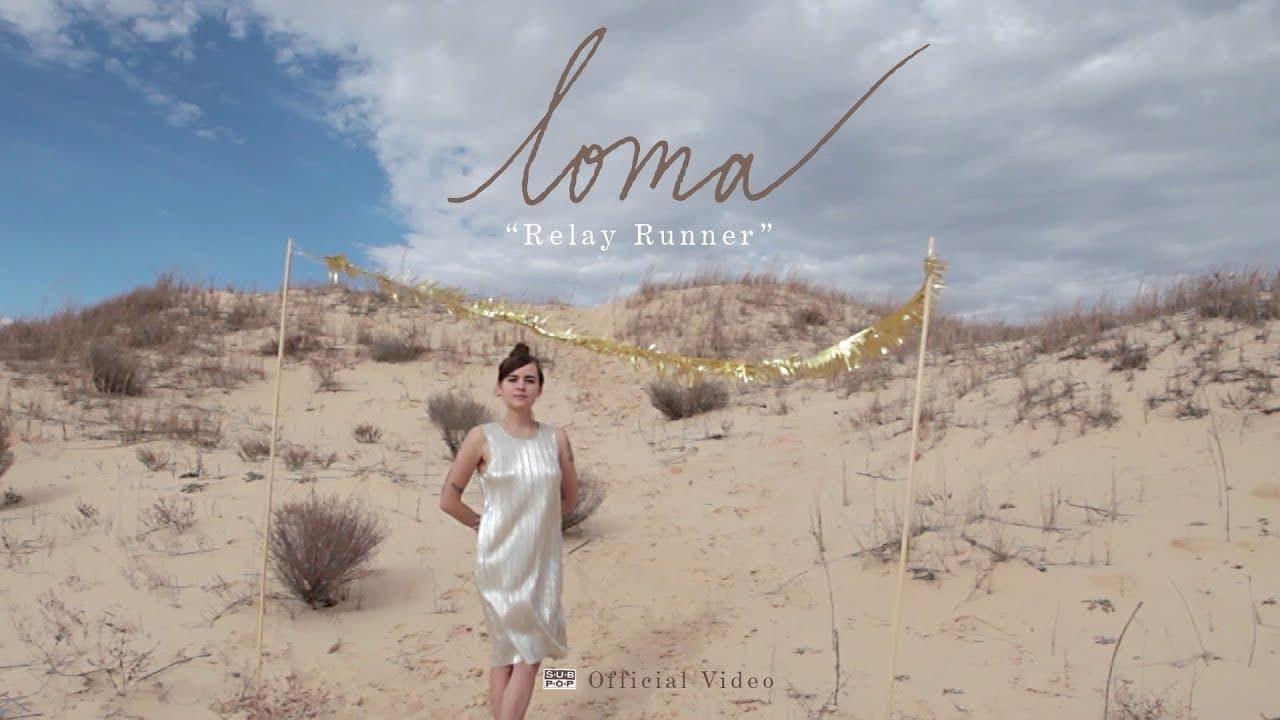Loma – Relay Runner