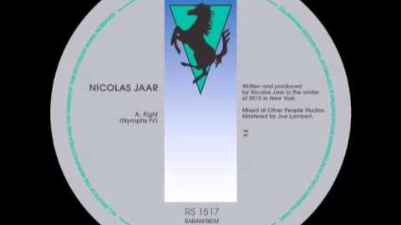 Nicolas Jaar – Fight
