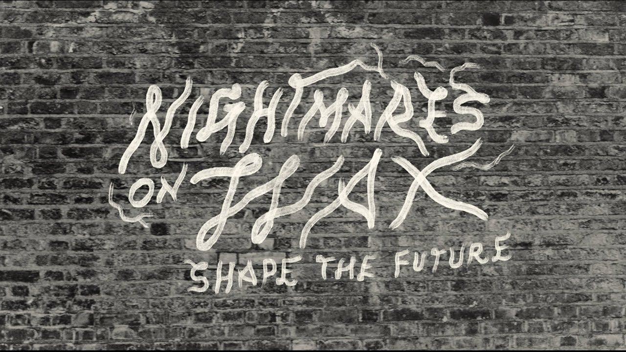 Nightmares On Wax – Shape The Future